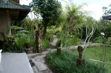 Meditation Retreat Bali 2013